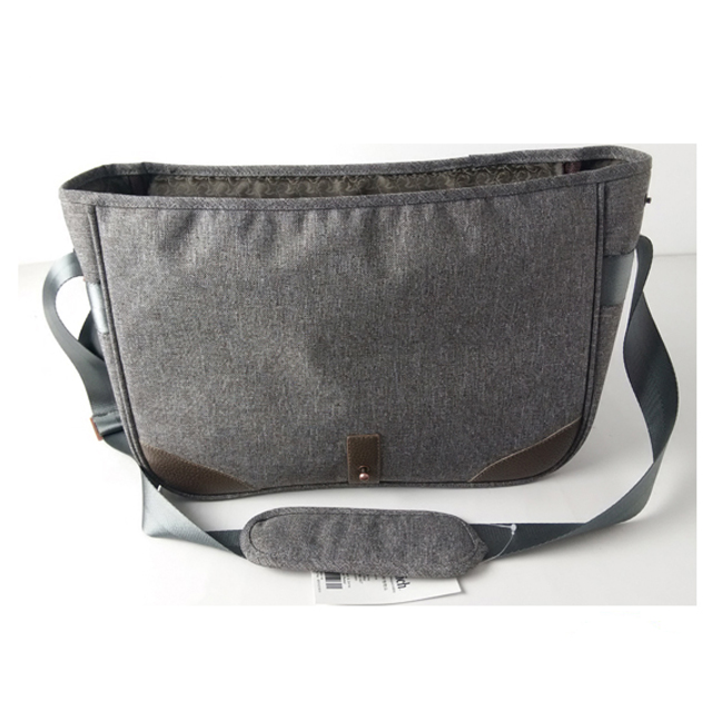 Vintage Laptop Shoulder Messenger Bags 900D Messenger Crossbody Bag For Men