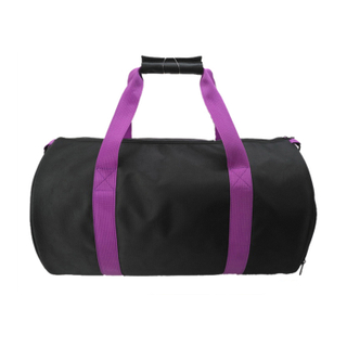 Wholesale Carry On Duffel Travel Gym Bag With Waterproof 1680D Oxford