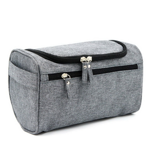 Waterproof Hanging Toiletry Bag/ Portable Travel Organizer Cosmetic Bag