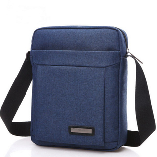 Fashion Waterproof Durable Mini Shoulder Messenger Bag For Men