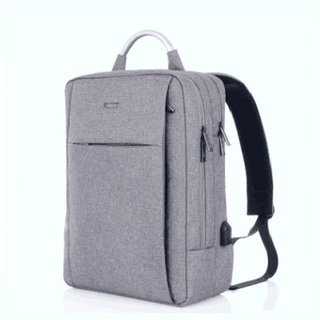 Business and School Laptop Backpack Bags With USB Charger