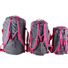 3pcs Durable Quality Travel Duffle Bag Waterproof Lightweight With Tarpaulin