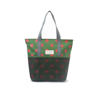 Cotton Canvas Tote Bags Full Printing With Standard Size