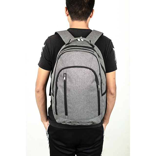 Custom Best Travel Laptop Backpacks For Women and Men
