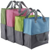 Durable Folding Grocery Bags For Supermarket With Competitive Price