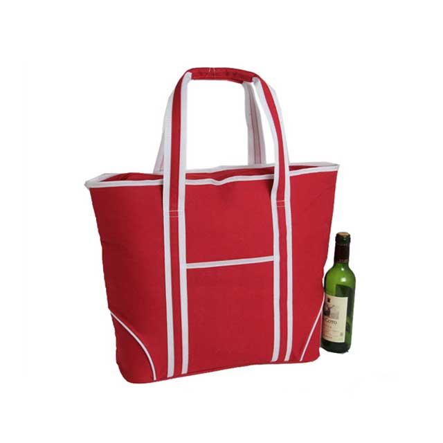 Top Quality Wine Cooler Tote Bags With Handle For Women With Factory Price