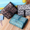 Detachable Foldable Travel Cosmetic Toiletry Bag Hanging Storage Bag For Womens