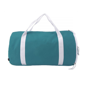 Custom Hot Sale Promotional Travel Sports Gym Duffel Bag For Men Women