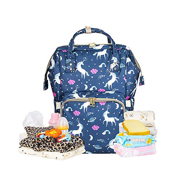 Large Capacity Maternity Nappy Bags & Diaper Bag For Baby Girls And Boys