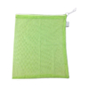 Lightweight Reusable Mesh Produce Bags Set For Market, Fruit, Bread, Laundry, Storage