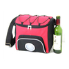 Top Wine & Beer Sling Cooler Bags With Speakers For Outdoor Camping Or Travel | Picnic