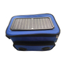 High Quality Waterproof Insulated Tote Cooler Bag With Bluetooth Speaker And Solar Panel Charger